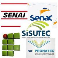 cursos PRONATEC BR